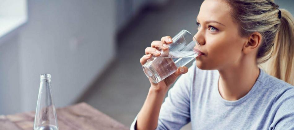 Su İçmek İçin Doğru Zaman Nedir?