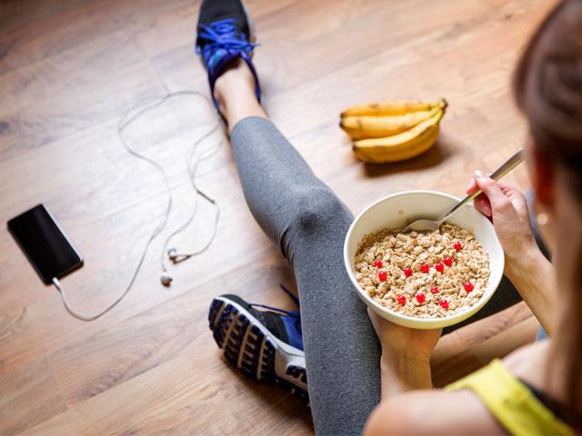 Pilates öncesi ve sonrası beslenme nasıl olmalıdır?