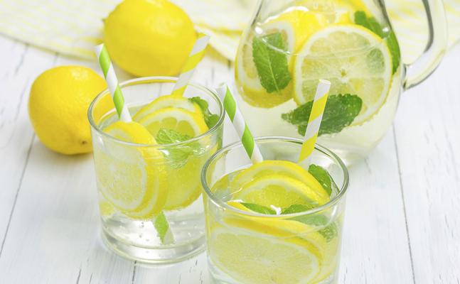 Limonlu Su İçmek Zayıflatır mı?